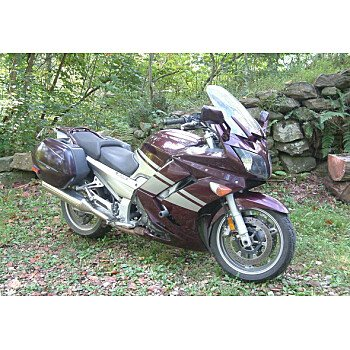2007 Yamaha FJR1300 for sale 200664823