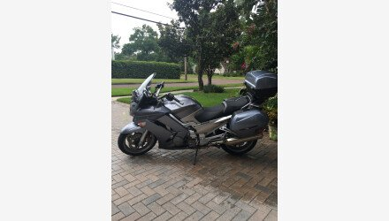 2007 Yamaha FJR1300 for sale 200352812