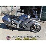 2007 Yamaha FJR1300 for sale 200742564