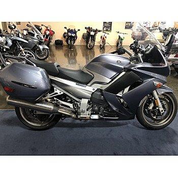 2007 Yamaha FJR1300 for sale 200859391