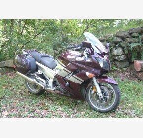 2007 Yamaha FJR1300 for sale 200859913