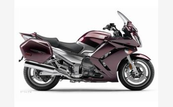2007 Yamaha FJR1300 for sale 200880123