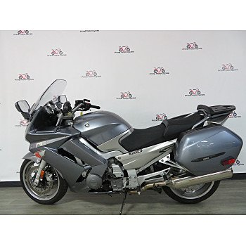 2007 Yamaha FJR1300 for sale 200943941
