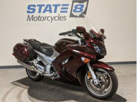 2007 Yamaha FJR1300 for sale 201034361