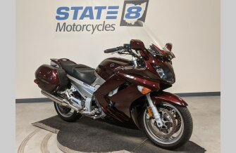 2007 Yamaha FJR1300 for sale 201034361