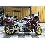 2007 Yamaha FJR1300 for sale 201101692
