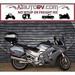 2007 Yamaha FJR1300 for sale 201104777
