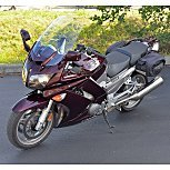 2007 Yamaha FJR1300 for sale 201167801