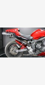 2007 Yamaha FZ6 for sale 200696278