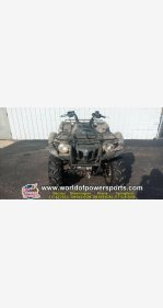 2007 Yamaha Grizzly 700 for sale 200638406