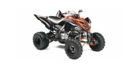 2007 Yamaha Raptor 125 700R SE specifications