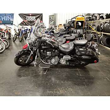 2007 Yamaha Road Star for sale 200598570