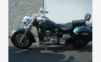 2007 Yamaha Road Star for sale 200618158