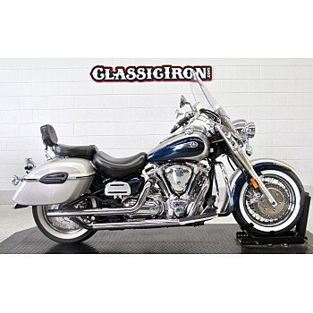 2007 Yamaha Road Star for sale 200638917