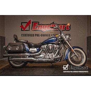 2007 Yamaha Road Star for sale 200782797