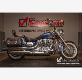 2007 Yamaha Road Star for sale 200782838