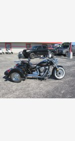 2007 Yamaha Road Star for sale 200835040