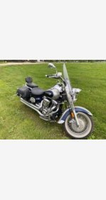 2007 Yamaha Road Star for sale 200919955