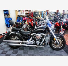2007 Yamaha Road Star for sale 200925485