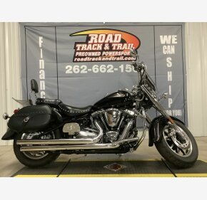 2007 Yamaha Road Star for sale 200946912