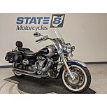 2007 Yamaha Road Star for sale 201025488