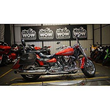 2007 Yamaha Roadliner for sale 200960926