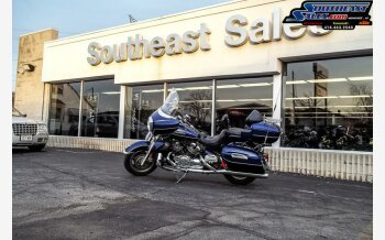 2007 Yamaha Royal Star for sale 200660604