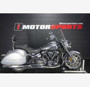 2007 Yamaha Stratoliner for sale 200675161