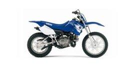 2007 Yamaha TT-R110E 90E specifications