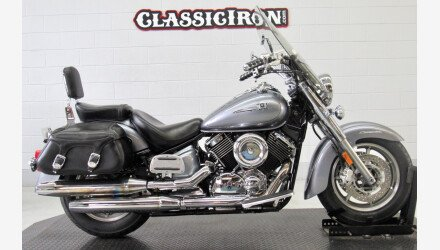 2007 Yamaha V Star 1100 for sale 200666293