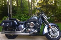 2007 Yamaha V Star 1100 Silverado for sale 200693508