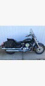 2007 Yamaha V Star 1100 for sale 200708247