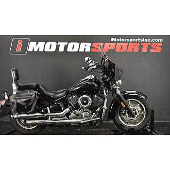 2007 Yamaha V Star 1100 for sale 200746559