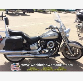 2007 Yamaha V Star 1100 Motorcycles for Sale - Motorcycles