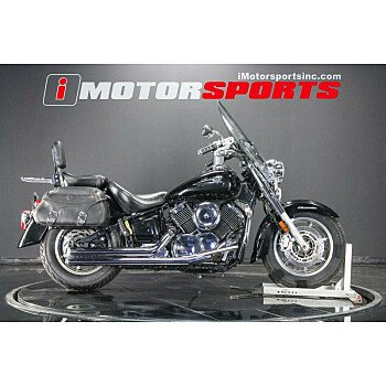2007 Yamaha V Star 1100 for sale 200798987