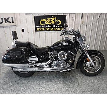 2007 Yamaha V Star 1100 Classic for sale 200987867