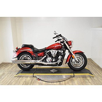 2007 Yamaha V Star 1300 for sale 200613925