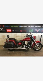 2007 Yamaha V Star 1300 for sale 200628310