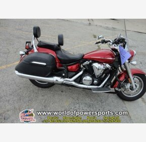 2007 Yamaha V Star 1300 for sale 200636629