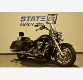 2007 Yamaha V Star 1300 for sale 200671105