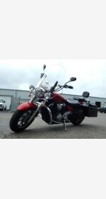 2007 Yamaha V Star 1300 for sale 200698385