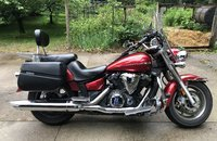 2007 Yamaha V Star 1300 for sale 200709705