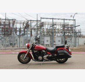 2007 Yamaha V Star 1300 for sale 200710002