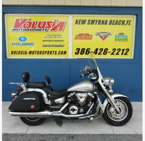 2007 Yamaha V Star 1300 for sale 200717150