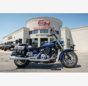 2007 Yamaha V Star 1300 for sale 200719466