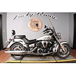 2007 Yamaha V Star 1300 for sale 200782058