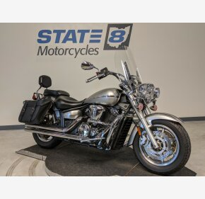 2007 Yamaha V Star 1300 for sale 200974286