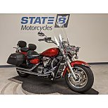 2007 Yamaha V Star 1300 for sale 201017361