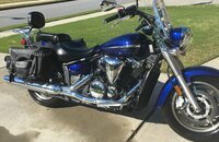 2007 Yamaha V Star 1300 for sale 201024440