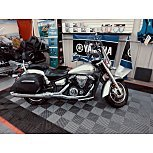 2007 Yamaha V Star 1300 for sale 201034367